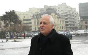 Mircea Druc nu are voie sa mearga in Ucraina