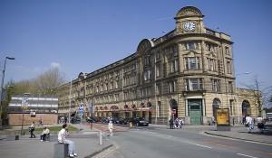 Moldovenii din Manchester