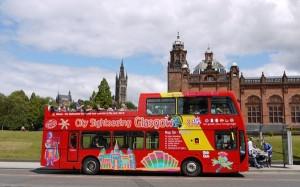 Moldovenii din Glasgow – UK