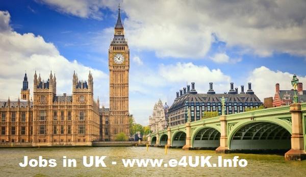 Lucru in UK pentru moldoveni